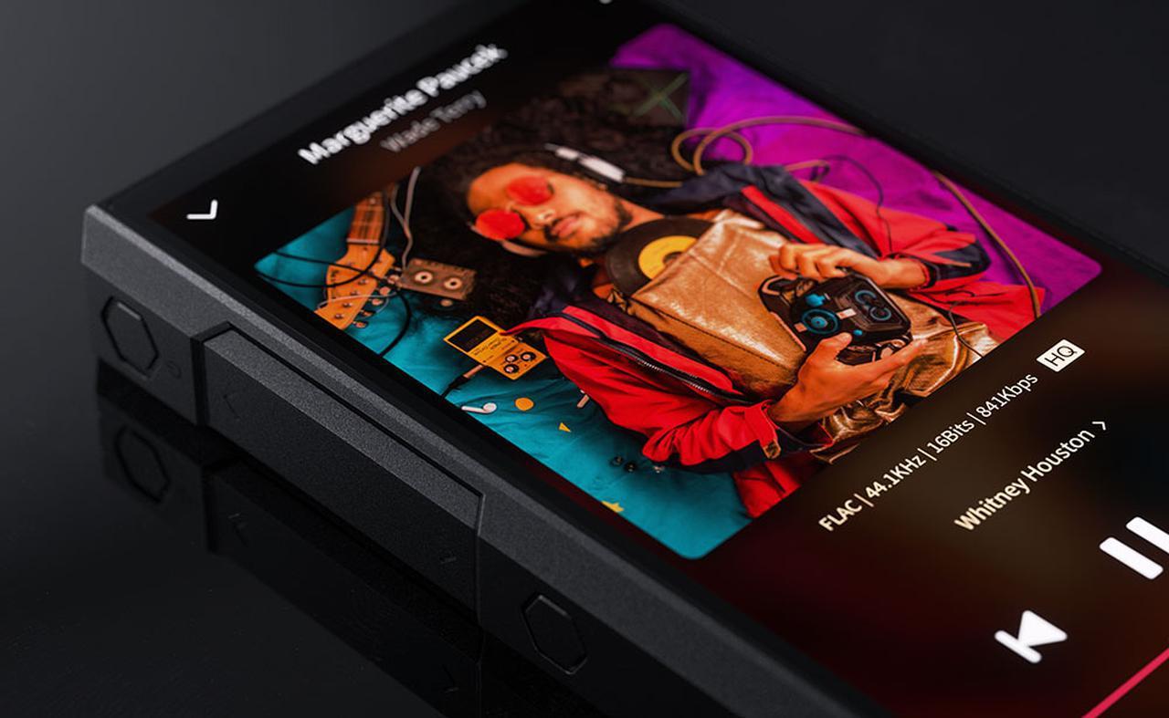 画像: FiiO製デジタルオーディオプレーヤー「M11 Plus LTD」登場。AKM製ハイエンドDACチップ「AK4497EQ」を内蔵した限定生産モデルは、今夏発売予定 - Stereo Sound ONLINE