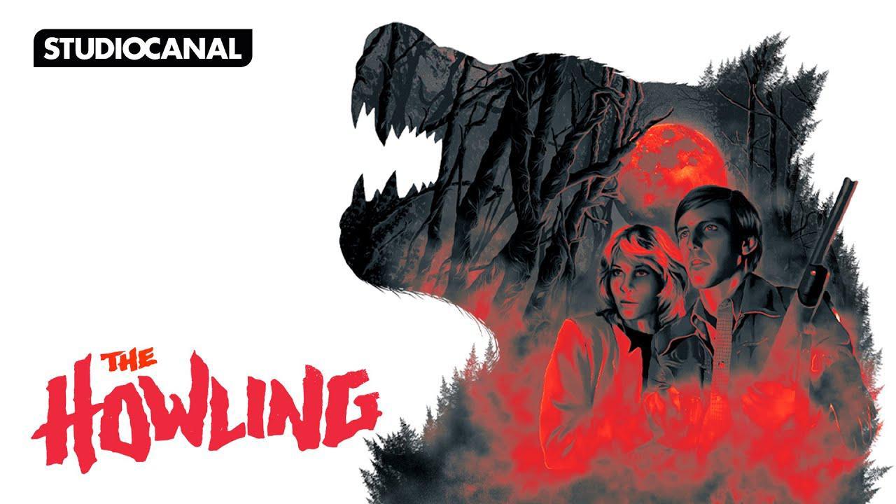画像: Horror classic THE HOWLING - Restored in stunning 4K - Directed by Joe Dante youtu.be