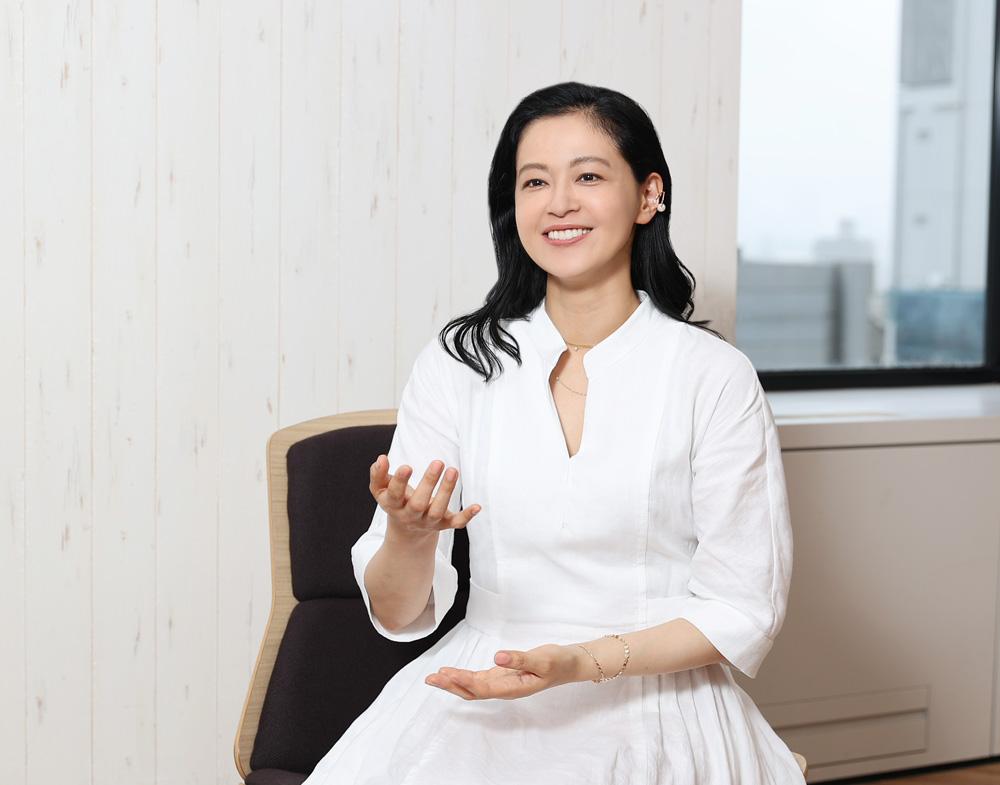 画像3: 映画『祈り-幻に長崎を想う刻(とき)-』がいよいよ公開。「日本人として忘れてはいけない事柄を描いています。多くの人に劇場に足を運んでほしい」(黒谷友香)