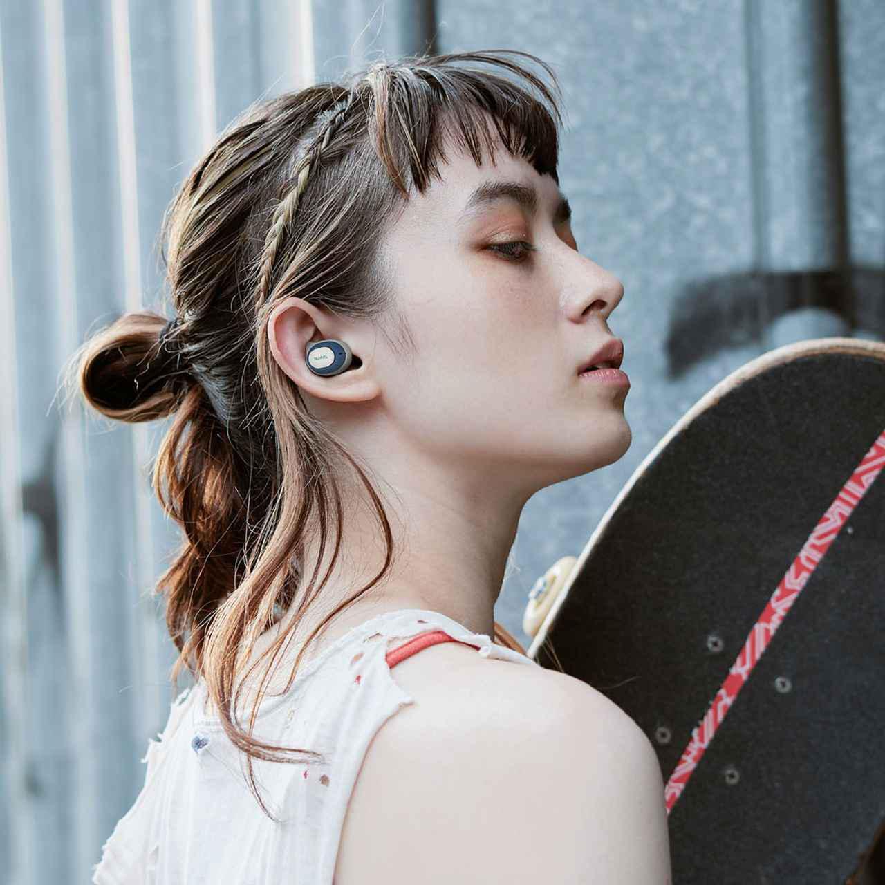 画像: NUARL、aptX Adaptive対応の完全ワイヤレスイヤホン「N6 Sports」を発売。独自の低遅延ゲーミングモードも搭載 - Stereo Sound ONLINE