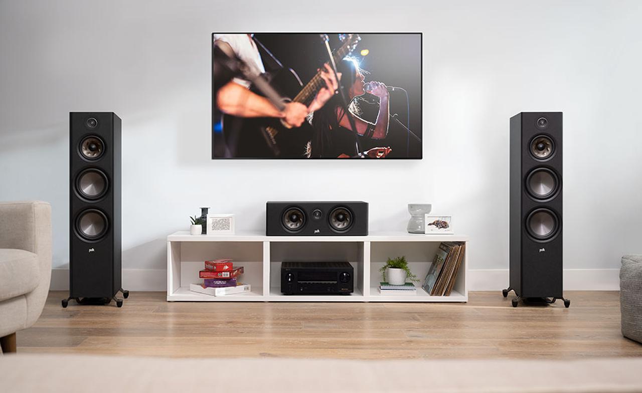 画像: アメリカの人気ブランド、ポークオーディオの「Reserveシリーズ」が日本上陸。熟成期間を経て作られたとっておきのスピーカーは、全機種ハイレゾ再生対応 - Stereo Sound ONLINE