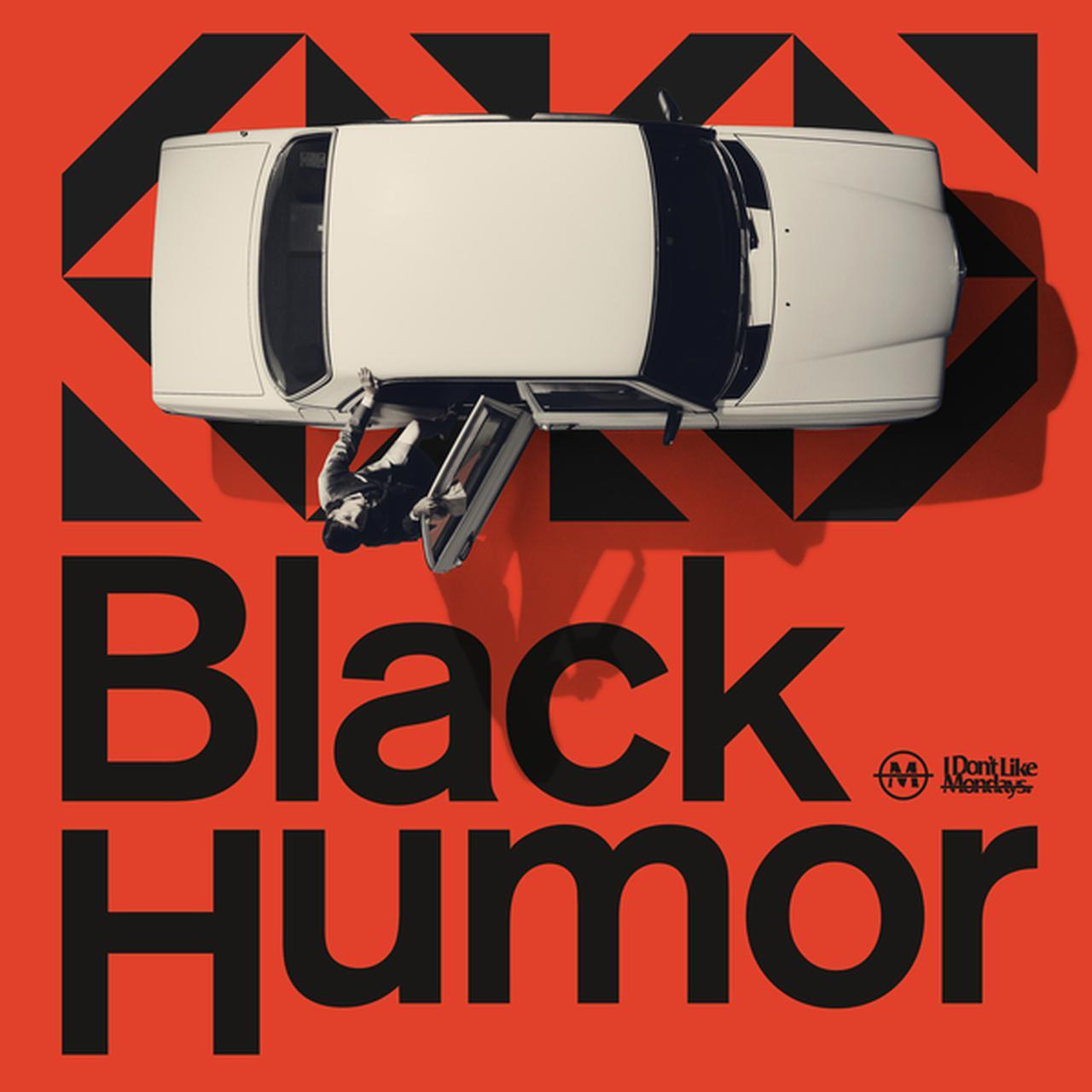 画像: Black Humor / I Don't Like Mondays. on OTOTOY Music Store