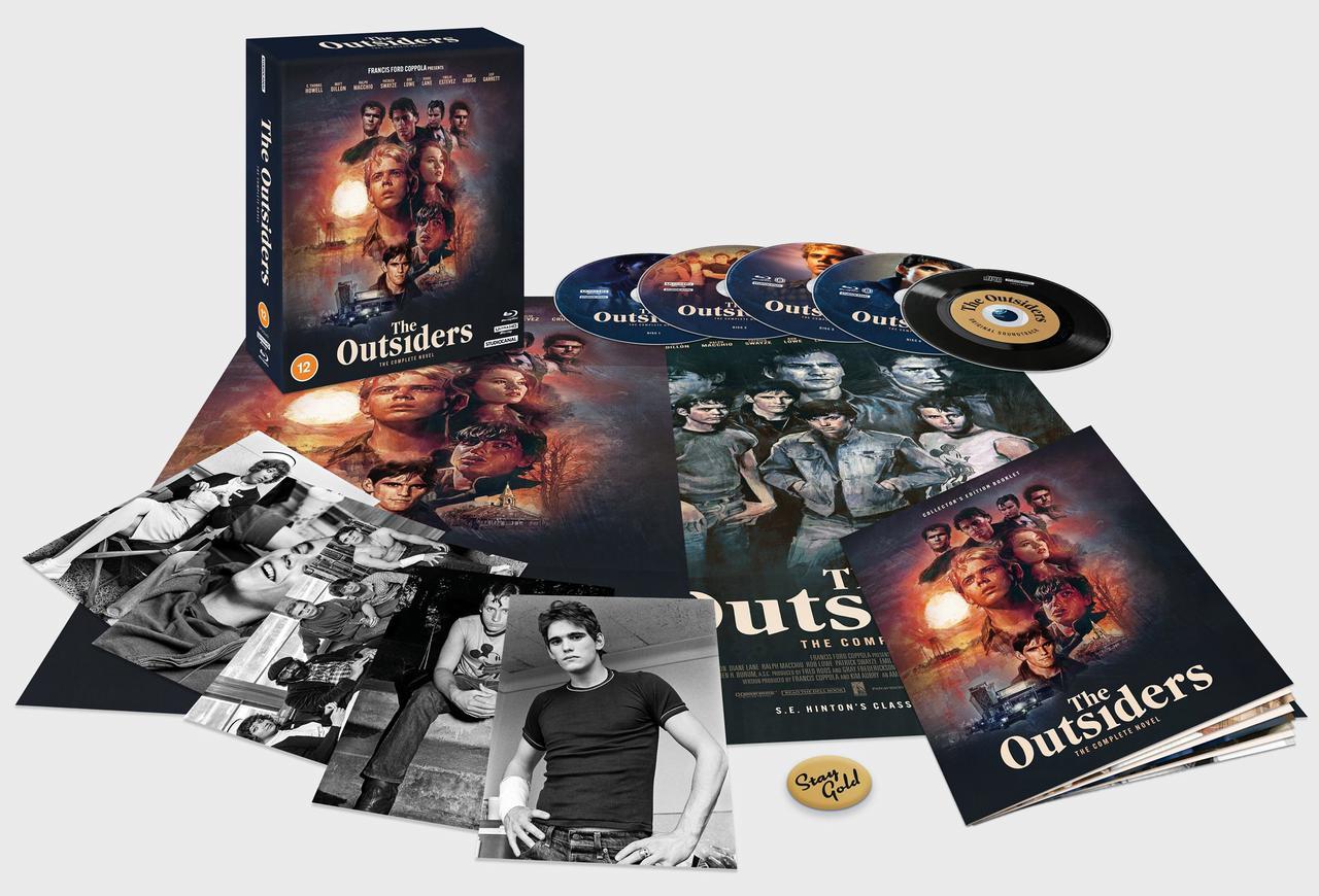画像: UK StudioCanal Collector's Edition