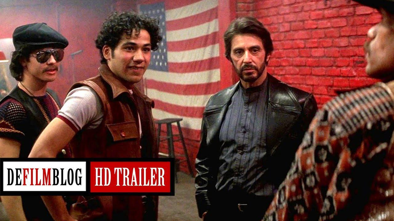画像: Carlito's Way (1993) Official HD Trailer [1080p] youtu.be