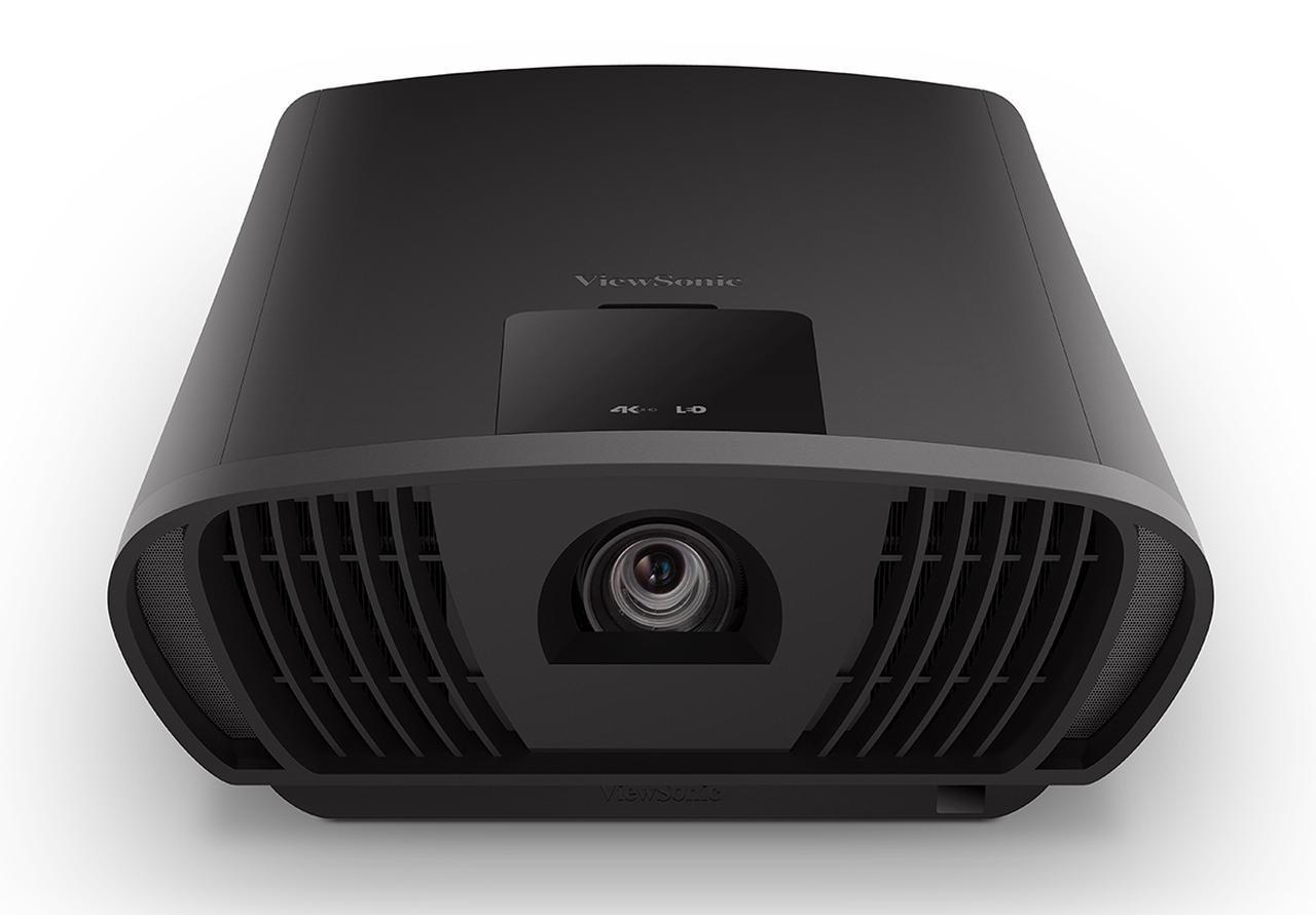 画像: シフト搭載で設置もラクラク 4K&HDRを手軽にはじめよう ViewSonic X100-4K+ - Stereo Sound ONLINE