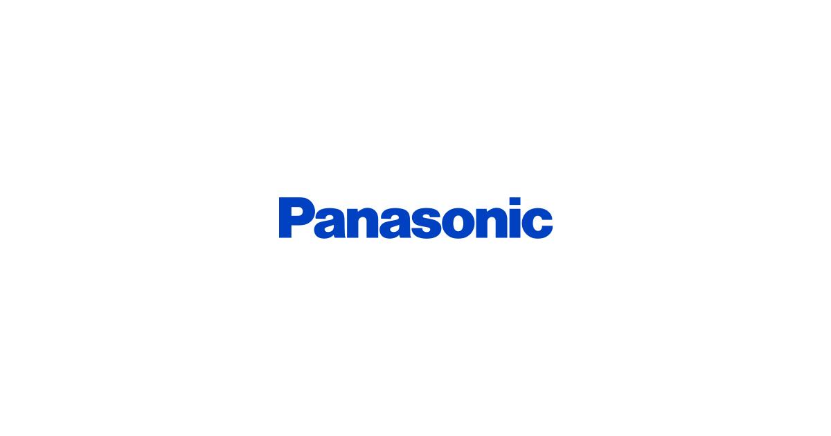 画像: パナソニック株式会社 - Panasonic