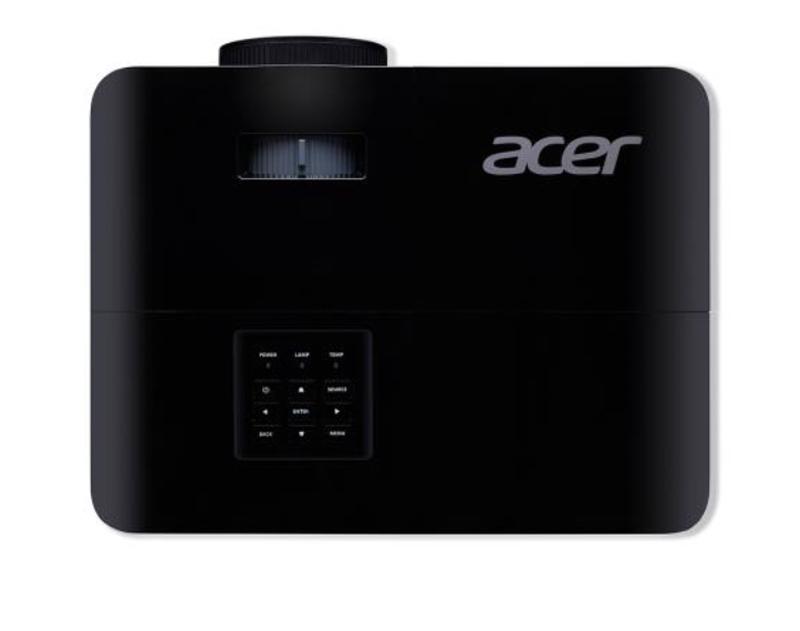 画像: より手軽に、より美しく、より求めやすく、acerのワイヤレス対応プロジェクター「X1328Wi」発売。