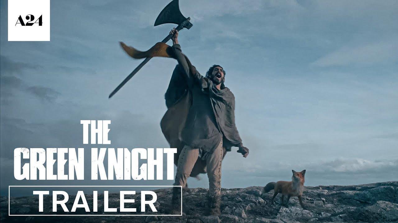 画像: The Green Knight | Official Trailer HD | A24 youtu.be