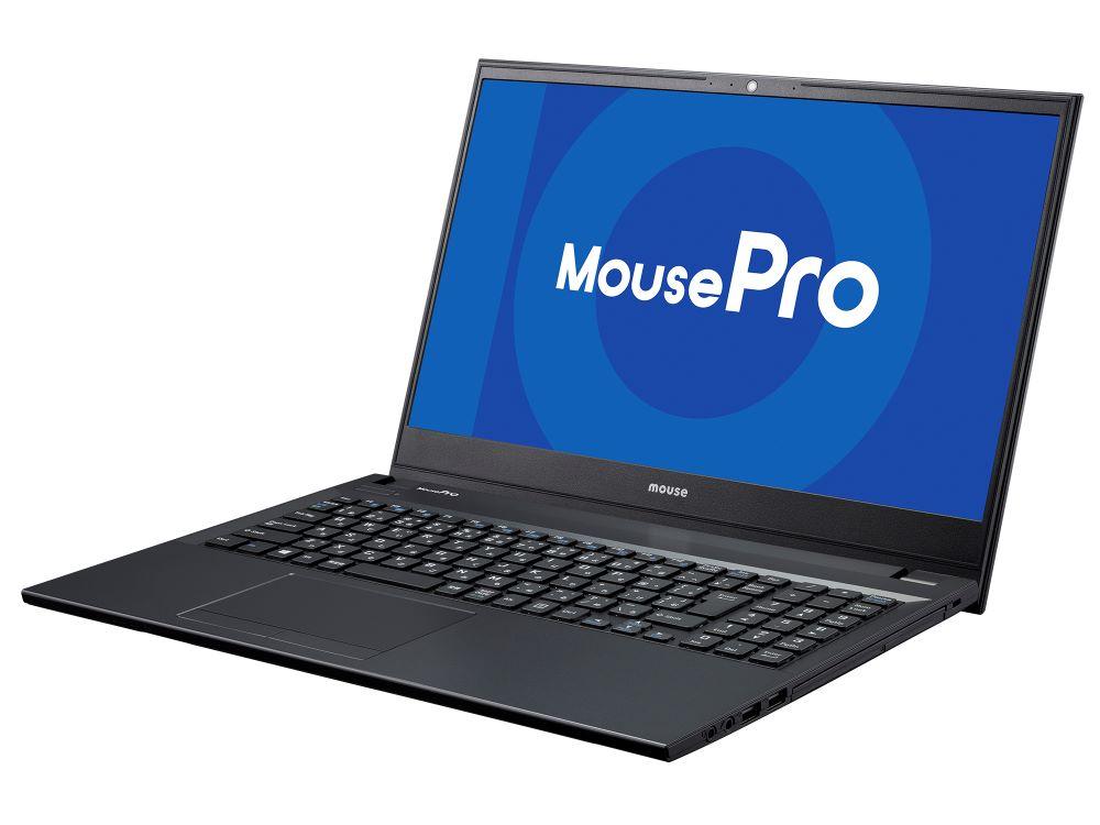 画像3: マウスコンピューター、MouseProブランド10周年キャンペーン第3弾を実施。在宅ワークなどに便利なモデルをキャンペーン価格でラインナップ