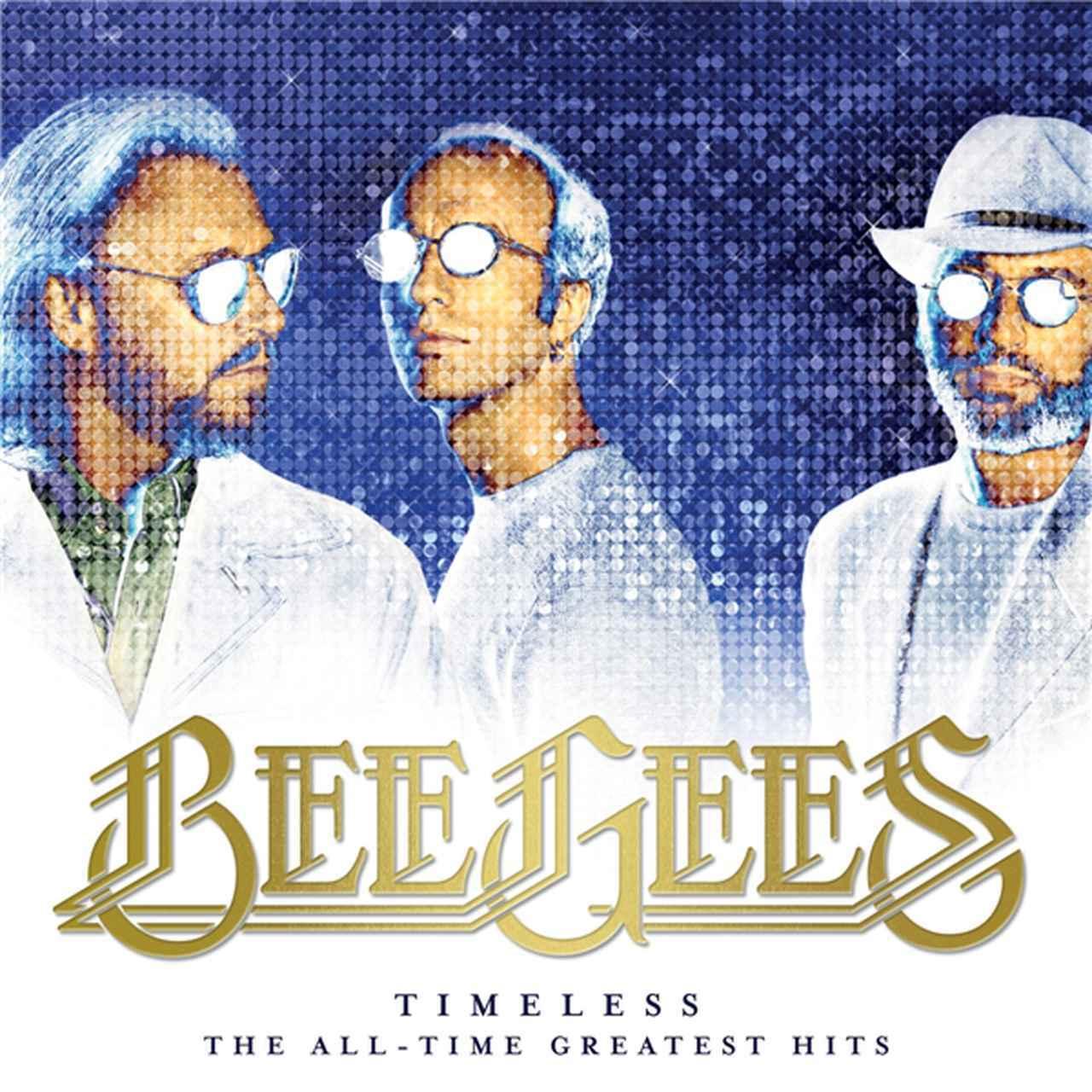 画像: Timeless - The All-Time Greatest Hits / Bee Gees