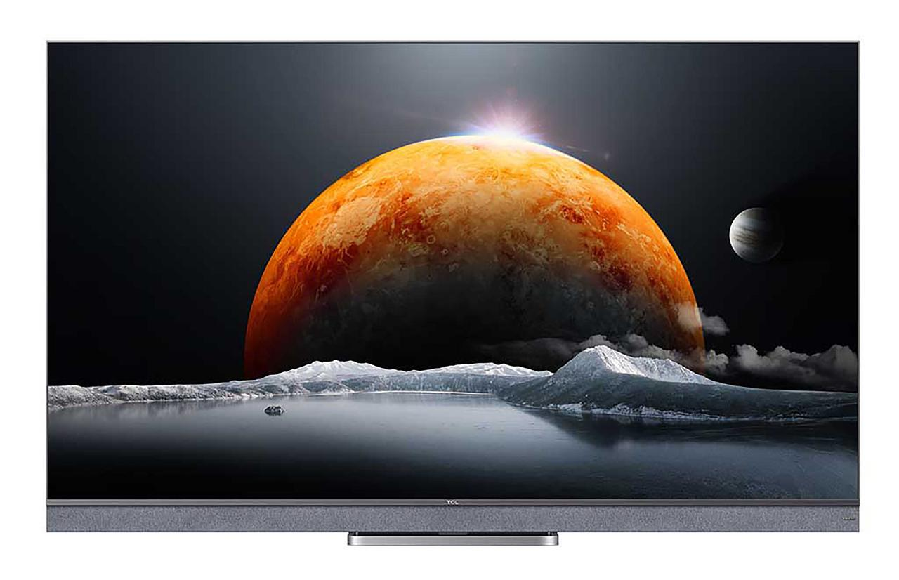 画像: QLED液晶+Mini-LEDバックライト搭載テレビ TCL 65C825 オープン価格(実勢価格25万円前後)