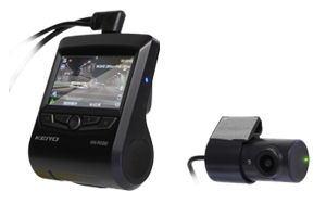 画像: ドライブレコーダー AN-R092|ドライブレコーダー|製品情報|株式会社慶洋エンジニアリング