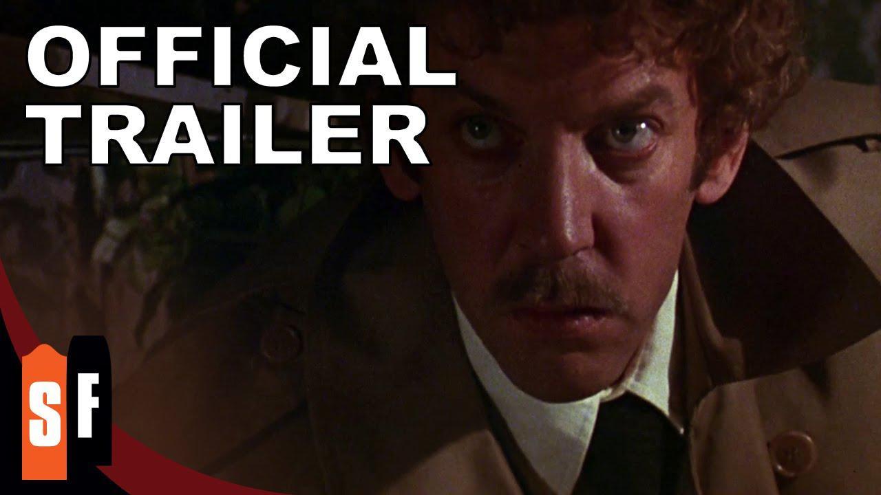 画像: Invasion of the Body Snatchers (1978) - Official Trailer (HD) youtu.be
