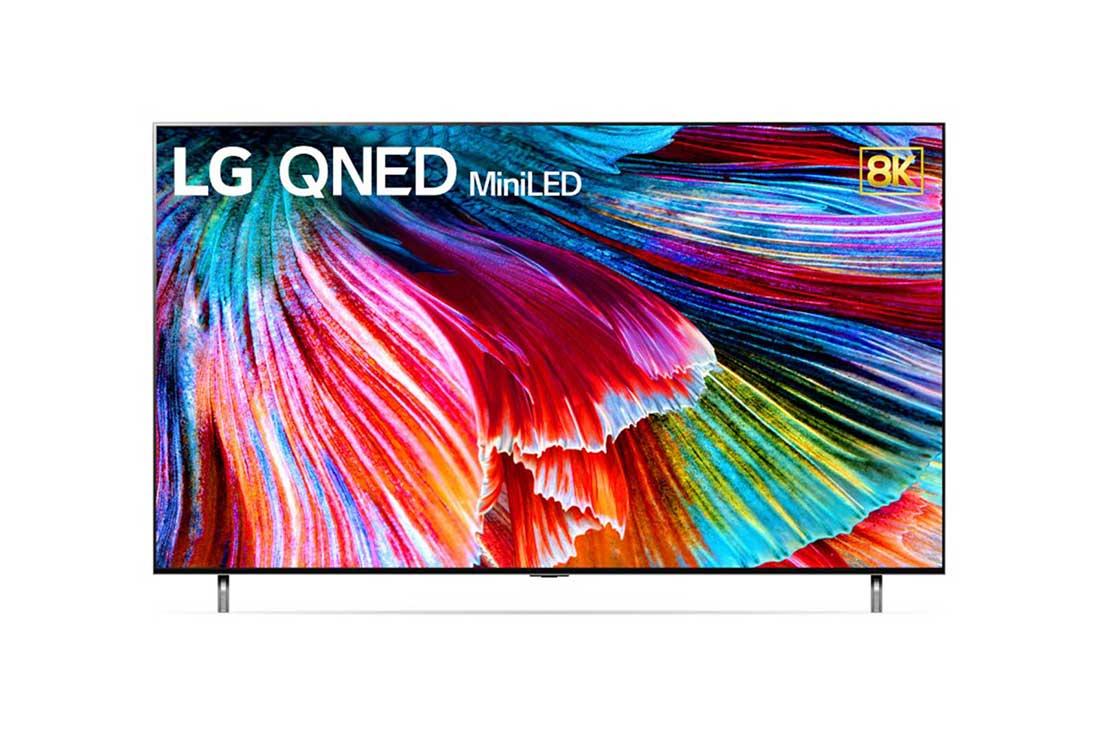 画像: LG 進化した新基準の8K液晶テレビ | LGエレクトロニクス・ジャパン
