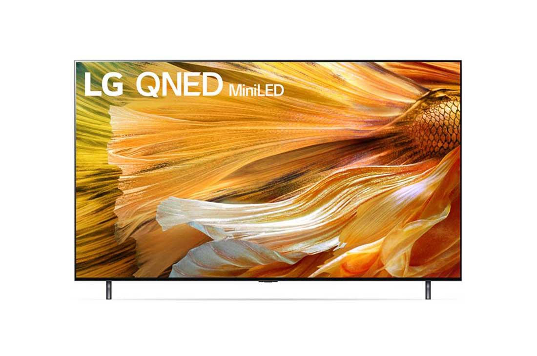 画像: LG 進化した新基準の4K液晶テレビ | LGエレクトロニクス・ジャパン