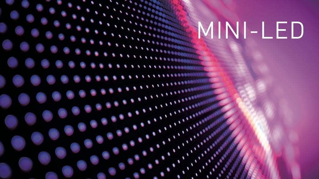 画像5: QLED+Mini-LEDで勝負を賭ける!TCLのフラッグシップ4Kテレビ「65C825」徹底視聴
