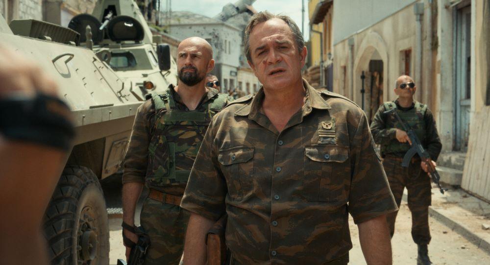 画像2: 【コレミヨ映画館vol.62】『アイダよ、何処へ?』 憎しみをぶつけ合うまだら模様の世界に希望はあるのか。ボスニア紛争の悲劇をリアルに描く実話映画