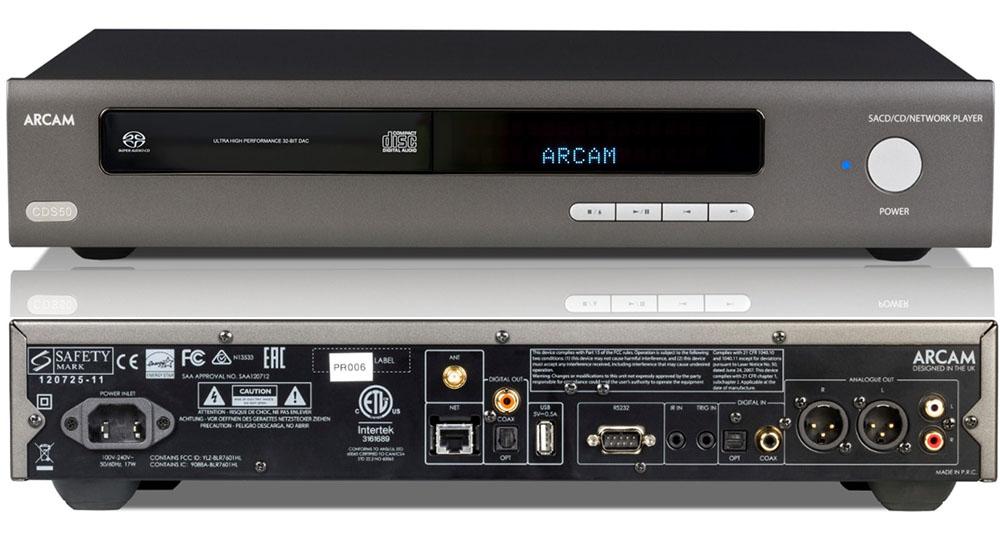 画像4: 英国「ARCAM」が日本再デビュー。ストリーミングプレーヤー「SOLO UNO」やプリメインアンプ「SA30」「SA20」など4モデルをラインナップ