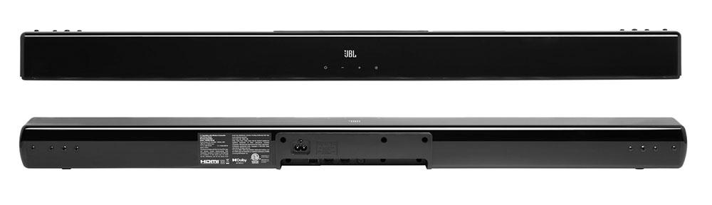 画像: ドルビーアトモス対応のJBLサウンドバー「CINEMA SB190」登場。本体とワイヤレスサブウーファーで、圧倒的な低音再生を実現した