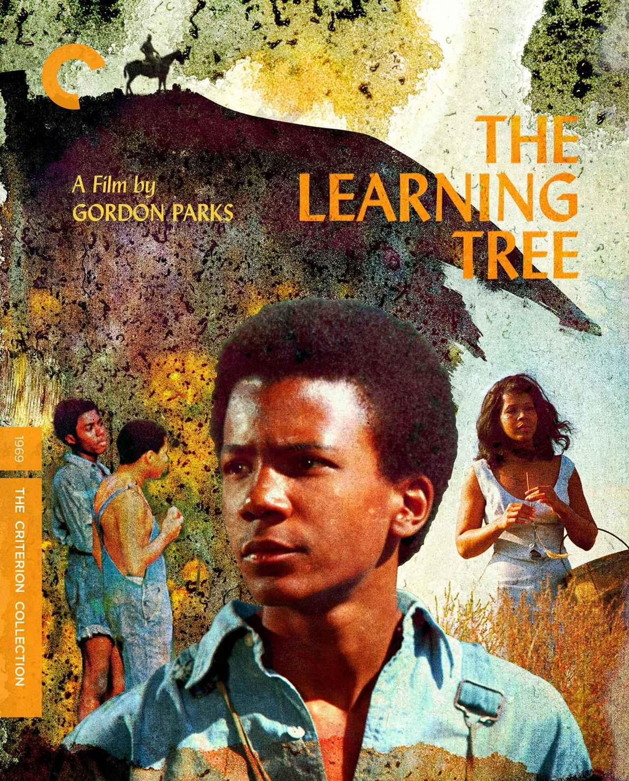 画像: 知恵の木/THE LEARNING TREE 12月14日リリース 1969年/製作・監督・脚本・音楽ゴードン・パークス /撮影バーネット・ガフィ/出演 カイル・ジョンソン, アレックス・クラーク, エステル・エヴァンス, ダナ・エルカー 本作の2年後に『黒いジャガー』を監督することになる、写真家出身のゴードン・パークス監督デビュー作。大手スタジオが初めて黒人監督を起用した映画でもあり、パークスの自伝的作品。1920年代半ばのアメリカ。15歳の黒人少年がさまざまな障害を乗り越えながら、成長していく姿を描く。 ******************************************************************************************************************************** United States | 107 minutes | Color | 2.35:1 | English | SRP: $39.95