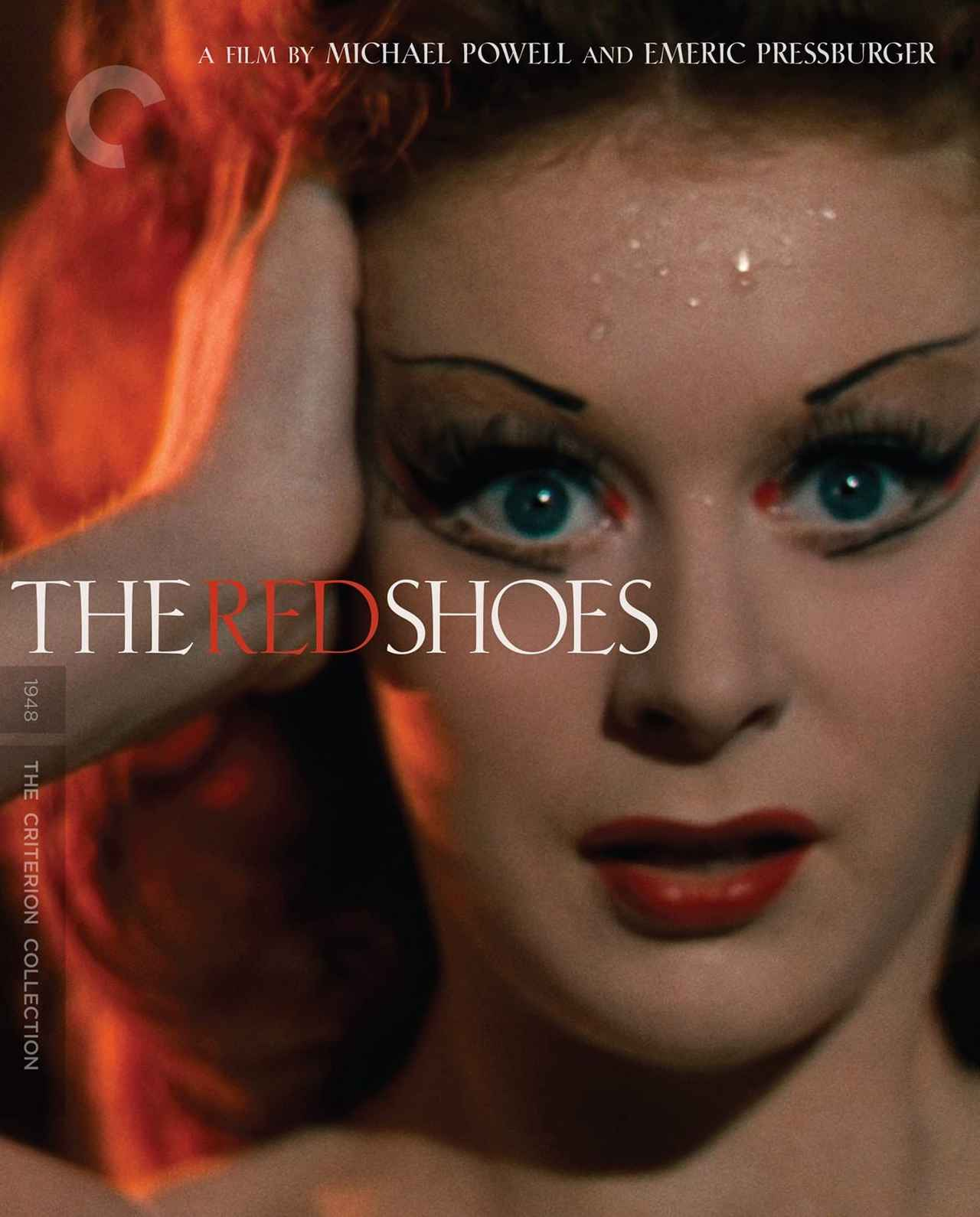 画像: 赤い靴/THE RED SHOES 12月14日リリース 1948年/監督・脚本マイケル・パウエル, エメリック・プレスバーガー/撮影ジャック・カーディフ 音楽 ブライアン・イースデイル/出演モイラ・シアラー , アントン・ウォルブルック, マリウス・ゴーリング 新作バレエ『赤い靴』の主役に抜擢された若きバレリーナー、その愛の悲劇。映画芸術とバレエ芸術の見事な結合に世界が陶酔した名画クラシック。撮影はテクニカラーの父、ジャック・カーディフ。綿密に計算されたカラーデザインによって、絵画的な美しさばかりでなく、観る者の心を強く揺さぶる色彩マジックを絢爛と展開、カラー映画の可能性を大きく引き出した色彩映画の金字塔でもある。 ******************************************************************************************************************************** United Kingdom | 133 minutes | Color | 1.33:1 | English, French | 2-Disc Set | SRP: $49.95