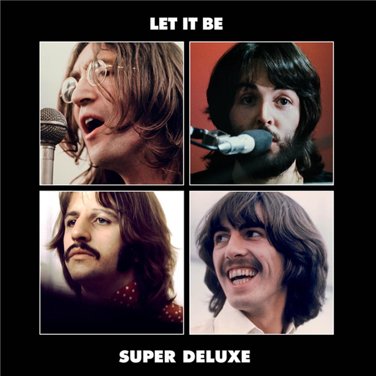 画像: Let It Be[2021 Mix] / The Beatles