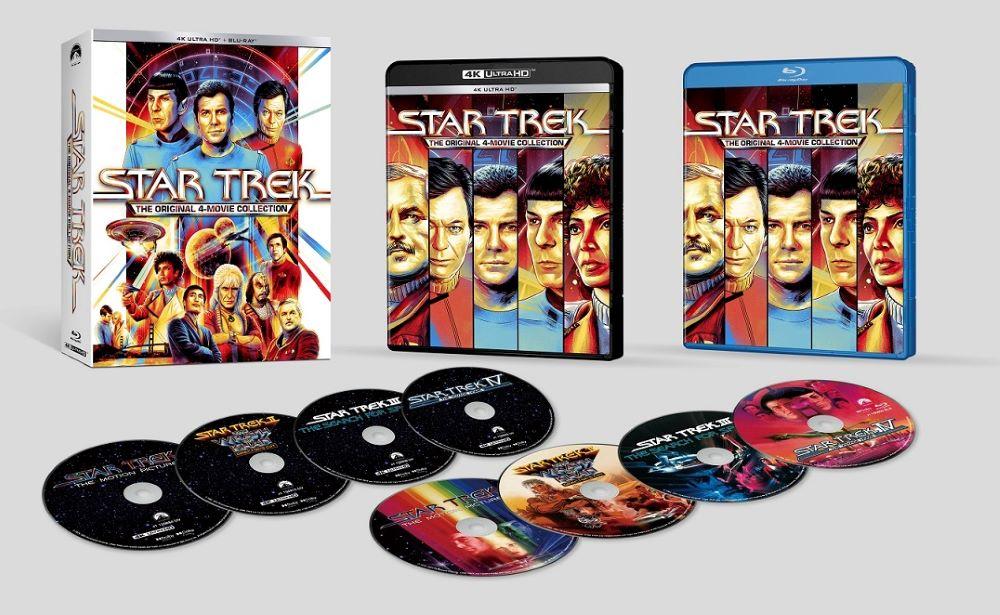 画像3: 『スター・トレック:ディスカバリー』、シーズン3のBlu-ray&DVDが12月8日に発売! 連邦崩壊を防ぐ新たな戦いが幕を開ける