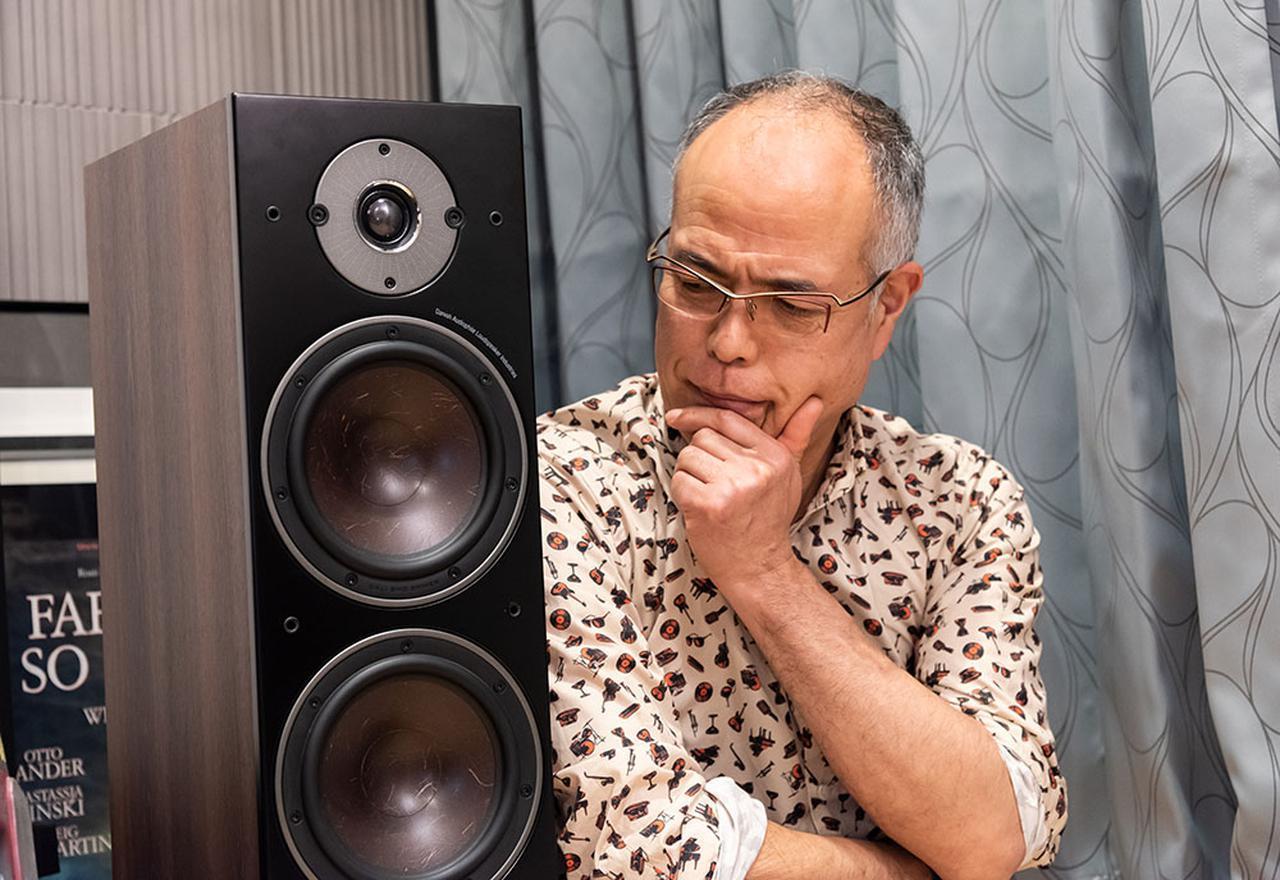 画像: 田中要次さんの、ホームシアターあるよ!(その4)「110インチ画面には、これくらいのスピーカーが相応しいでしょうね」 - Stereo Sound ONLINE