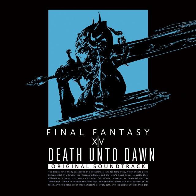 画像: DEATH UNTO DAWN: FINAL FANTASY XIV Original Soundtrack / 祖堅 正慶 on OTOTOY Music Store