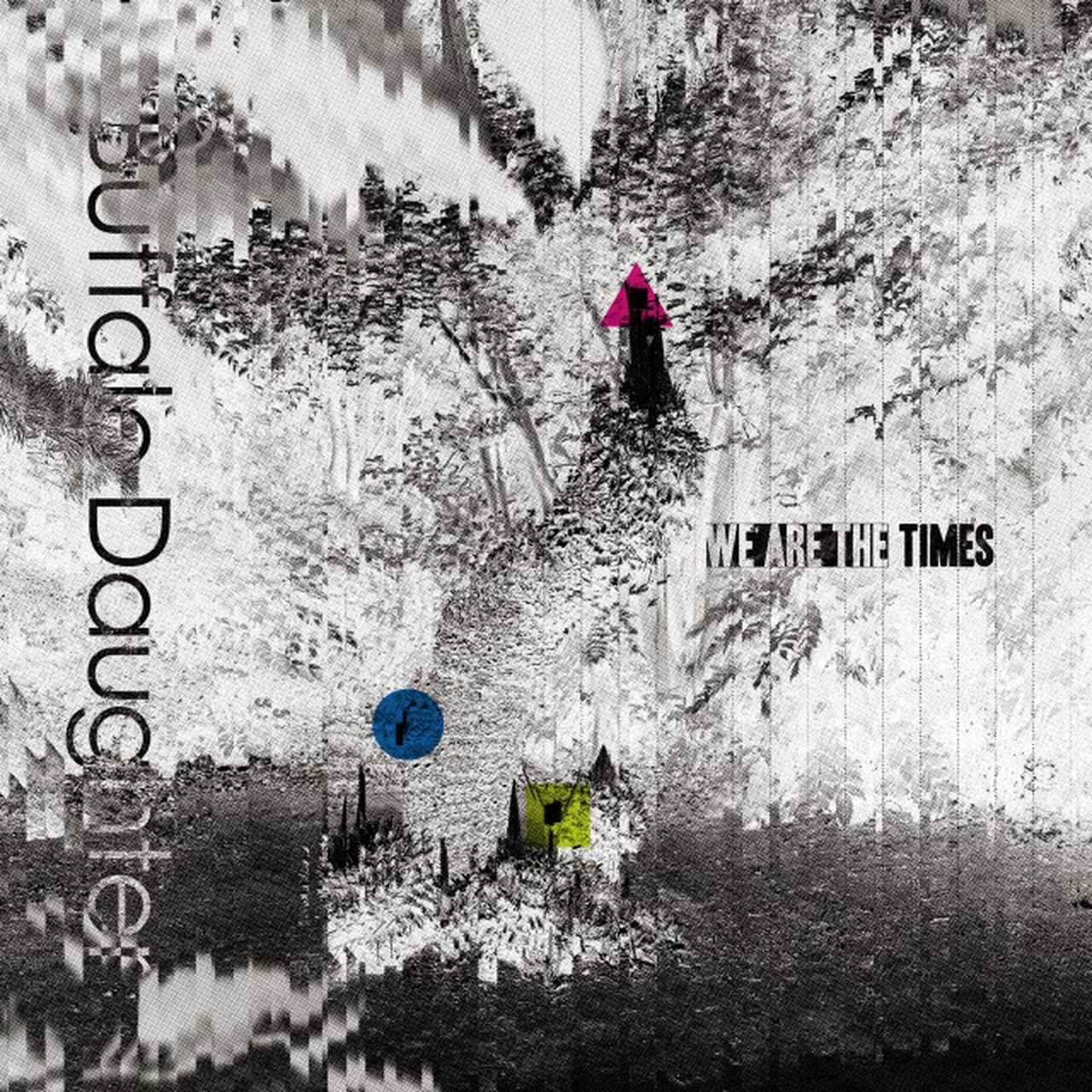 画像: We Are The Times / Buffalo Daughter on OTOTOY Music Store