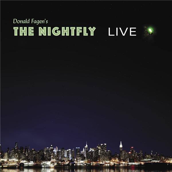 画像: The Nightfly: Live / Donald Fagen