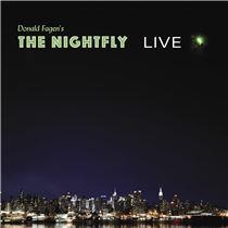 画像: The Nightfly: Live - ハイレゾ音源配信サイト【e-onkyo music】