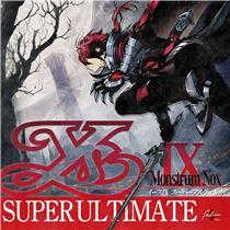 画像: Ys IX SUPER ULTIMATE - ハイレゾ音源配信サイト【e-onkyo music】