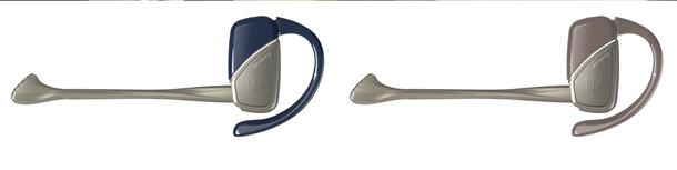 画像1: オンライン会議の通話をクリアに。音響メーカーのノウハウを投入した高音質の完全ワイヤレスイヤホンタイプのヘッドセット「YS-M100」