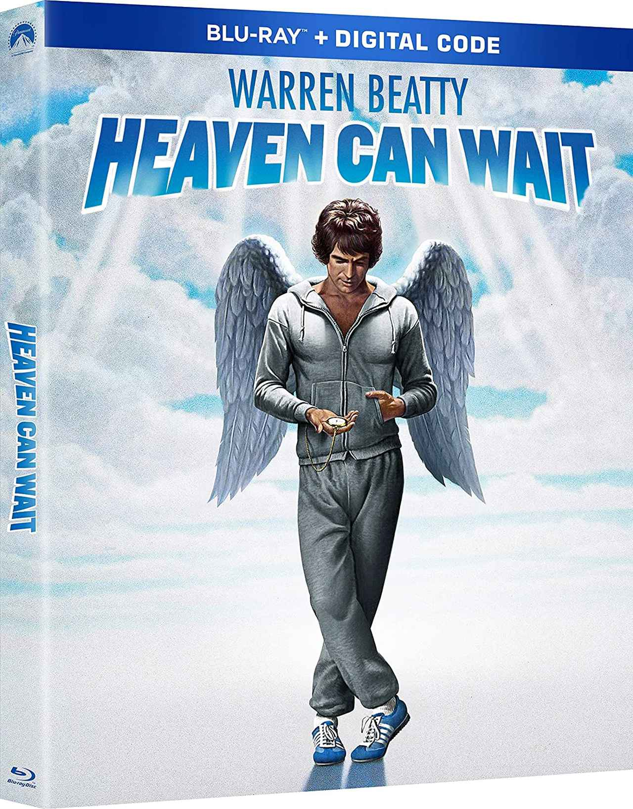 画像2: 4Kレストアで蘇る名作『レッズ』『天国から来たチャンピオン』【海外盤Blu-ray発売情報】