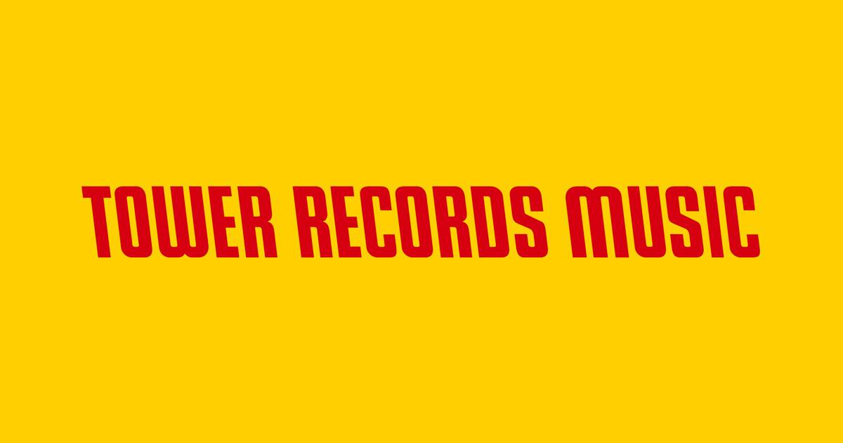 画像: TOWER RECORDS MUSIC