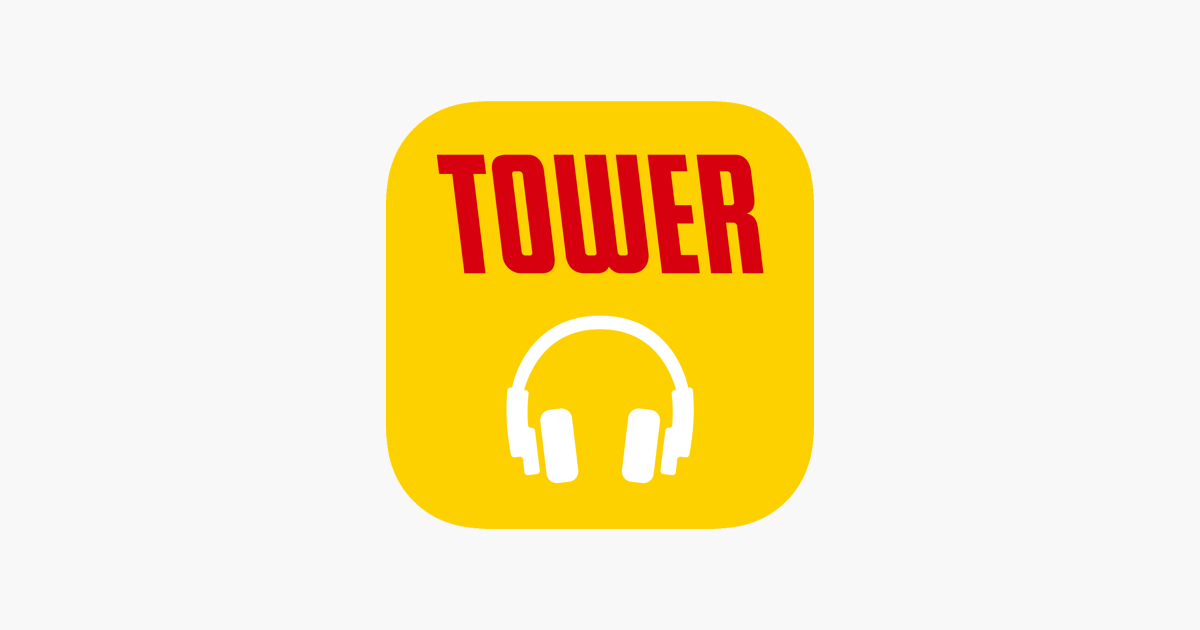 画像: TOWER RECORDS MUSIC 音楽聴き放題アプリ