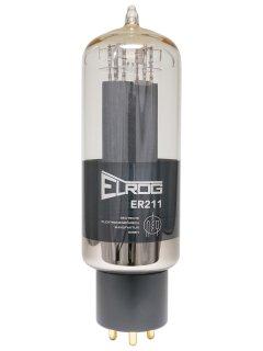 画像: ELROG - TECSOL ONLINE SHOP | 高品質真空管 (オーディオ用・ギター用)通販専門店