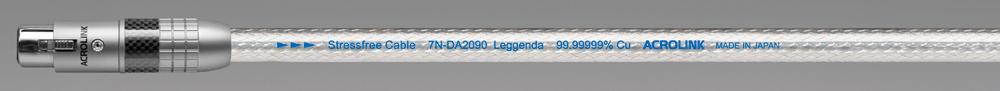 画像: 7N-DA2090 Leggenda DIGITAL CABLE AES/EBU