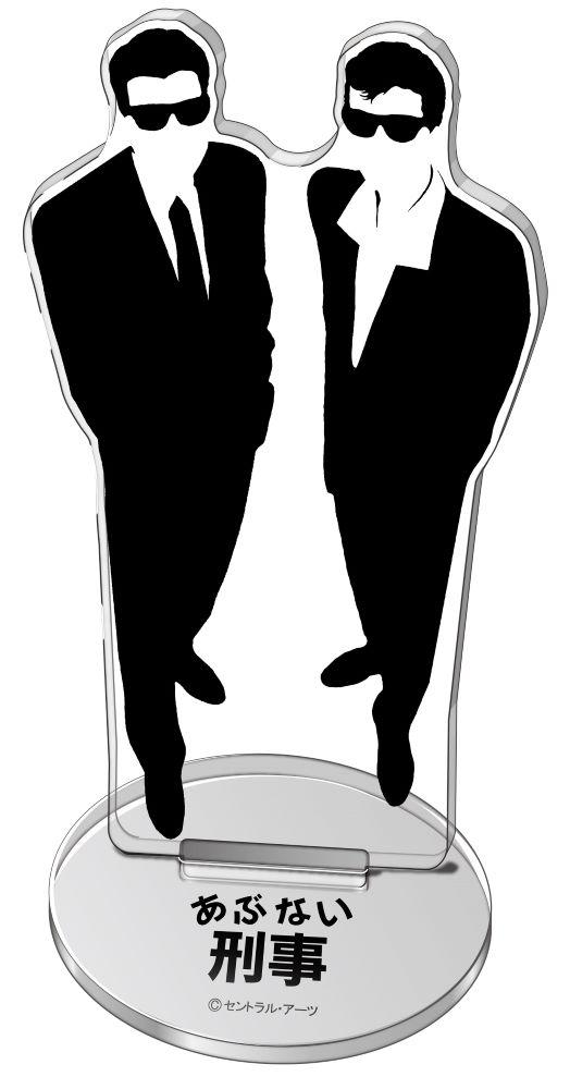 画像2: 超人気TVドラマ「あぶデカ」のフィギュア付き完全限定生産Blu-rayの予約締切迫る。フィギュア徹底解説番組、新規オリジナルグッズが決定