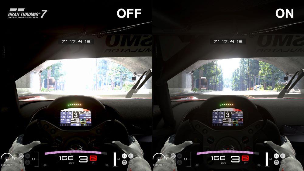 画像2: PlayStation 5のゲームプレイをより高画質・高音質に。4K有機EL・液晶テレビ ブラビアの対応モデルに連携機能を搭載へ