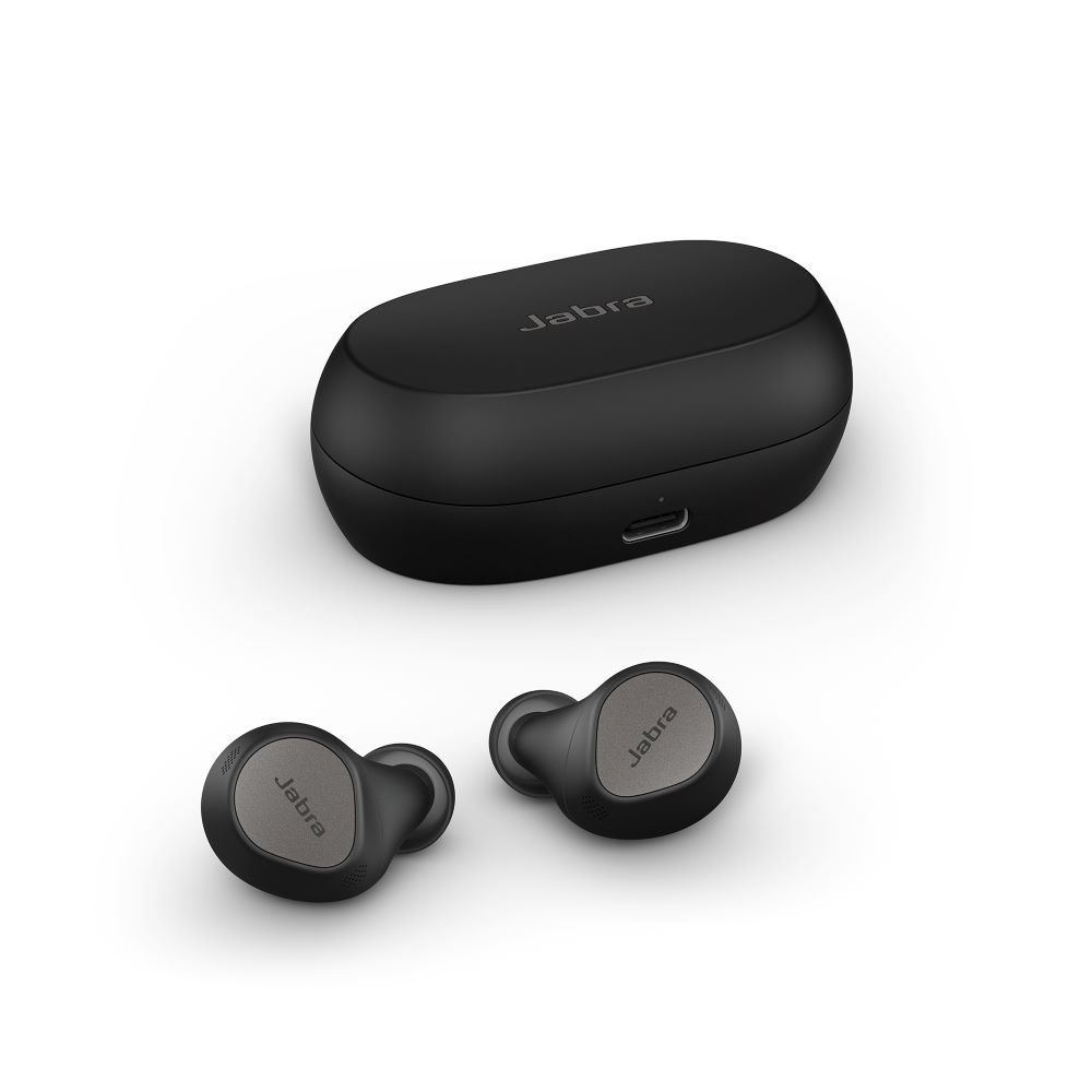 画像: 自分の耳の聴こえ方に合わせた調整ができる完全ワイヤレスイヤホン「Elite 7 Pro」「Elite 7 Active」がJabraから登場。ノイキャンにも対応