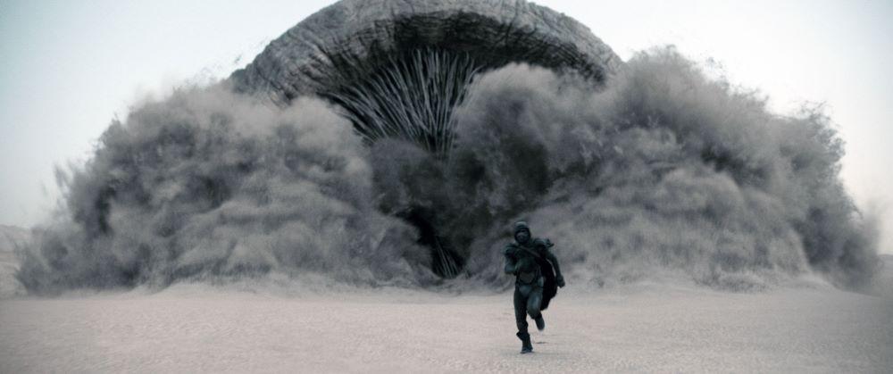 画像2: 【コレミヨ映画館vol.64】『DUNE/デューン 砂の惑星』この興奮はできればIMAXで! 登場人物とともに新たな世界を旅する冒険映画。今年一番の話題作が登場する。必聴、必見の注目作だろう。