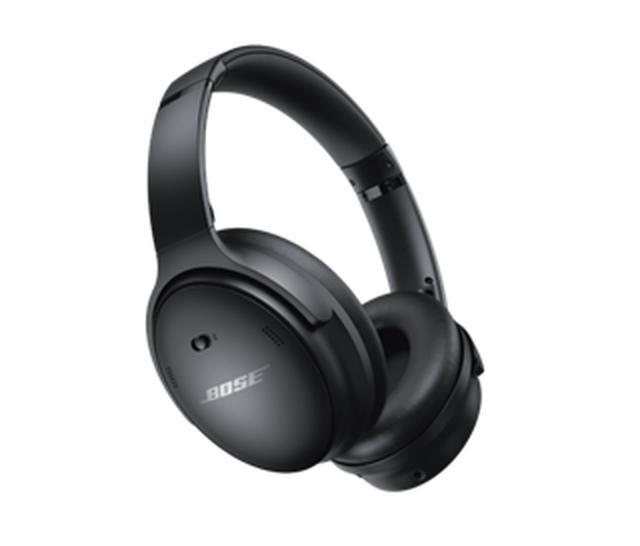 画像: QuietComfort 45 Headphones   ボーズ
