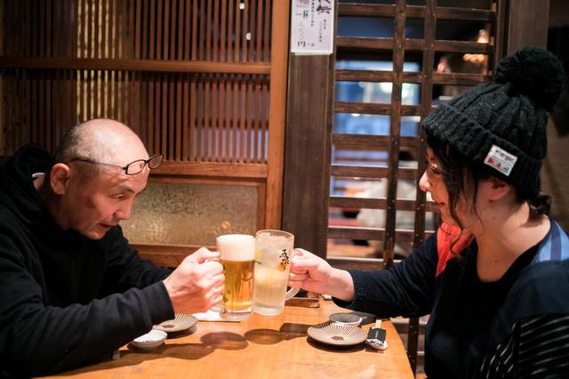 画像: #親子飲みやってみた!第2回@恵比寿