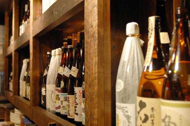 画像: 父の日に贈りたいおすすめ日本酒、焼酎のジャンル5選