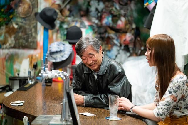 画像: Q. みさきさんがしてくれたことのなかで、一番うれしかったことは何ですか?