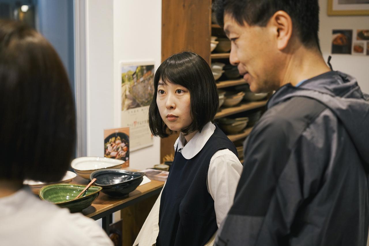 画像3: 義父と瀬戸窯元のお店でギフトを探す