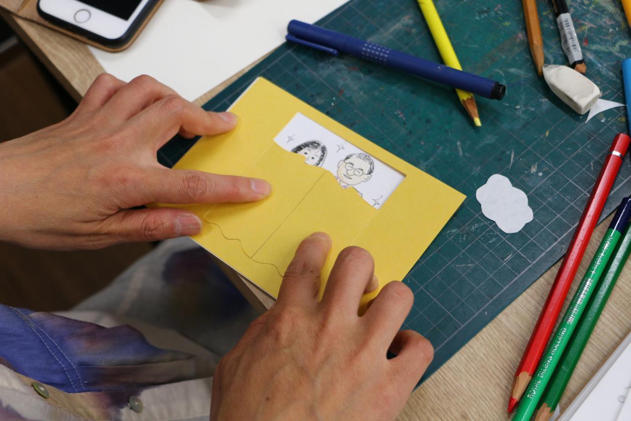 画像3: アイデア満載の楽しいカードが完成!