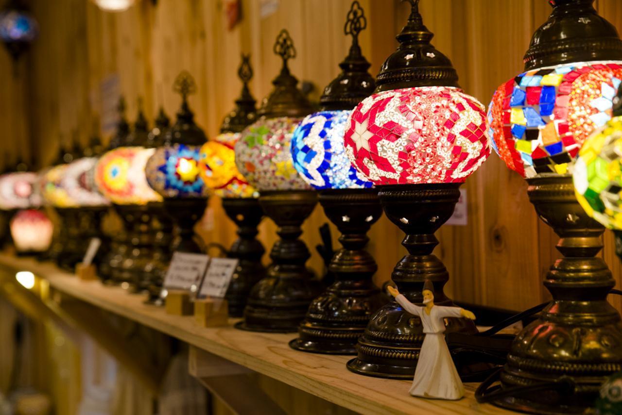 画像3: 異国のランプに魅せられて